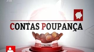 DS no Jornal da Noite da SIC, no programa Contas Poupança 8/2/2017