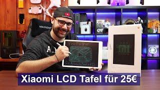 [Xiaomi LCD Tafel] 13,5 Zoll (Tablet) für 25€ [Review][HD]