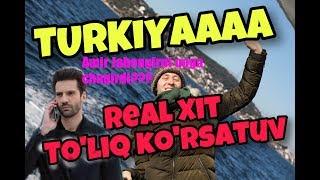 Real Xit Turkiyada Emir Jahongirni nima sababdan Turkiyaga chaqirdi???😊