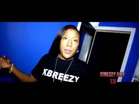 KBreezy Killn Dagame Live In The Studio