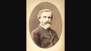 Giuseppe Verdi - Il Trovatore - Anvil Chorus