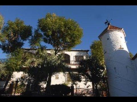 Bodega Dominio Buenavista. Ugíjar. Granada