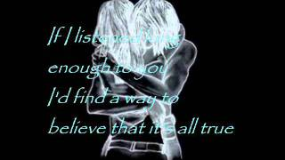 Reason to Believe (lyrics)