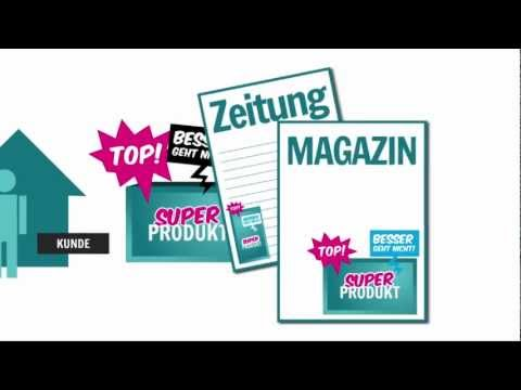 Direct Ad: Anzeigen-Marktplatz für Print-Verlage und werbetreibende Unternehmen