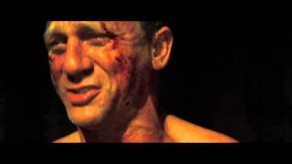 Casino Royale   Torture Scene (1080p)