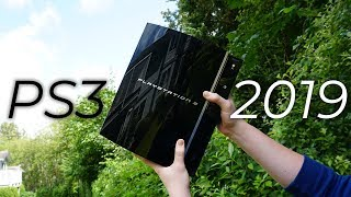 Using the PS3 in 2019 - Review
