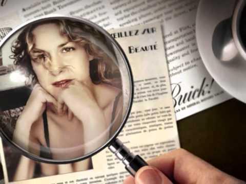 Irene Grandi - L'amore vola