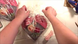 Valentine's Day Gifts of love sweet treats
