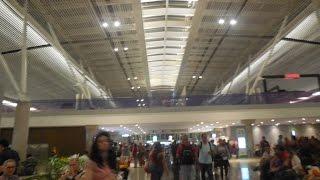 Brazil Flight 10 of 13: TAM A321 Brasilia-Manaus