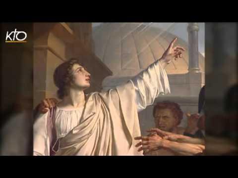 Les saints au fil de l'histoire