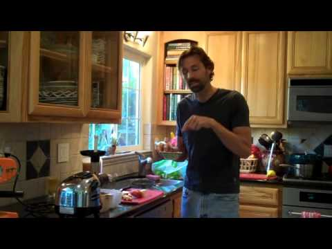 Video JUICE RECIPE TO BOOST YOUR IMMUNE SYSTEM