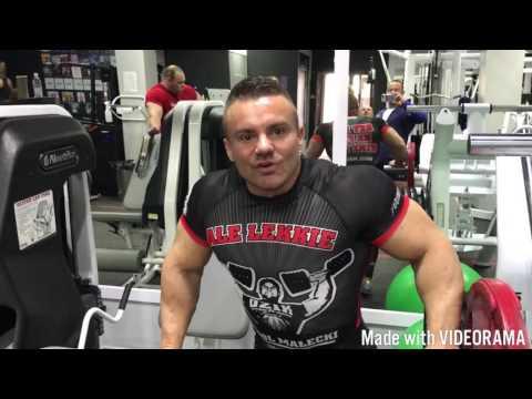 Natural Bodybuilding Federation w Rosji