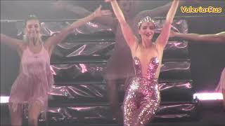 №6 Natalia Oreiro   To Russia With Love