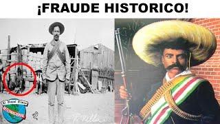 Los 10 cosas increíbles de la Revolución Mexicana Parte 1 / El Nopal Times Tops