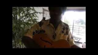 Fiji Vibration    Buli Ratu