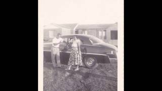 Harmonica Slim My Girl Won't Quit Me (VITA V-138) (1956)