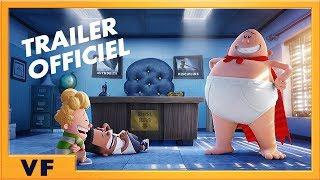Trailer of Capitaine Superslip (2017)