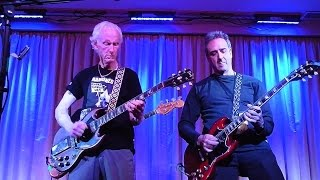 Robby Krieger Band - The Changeling