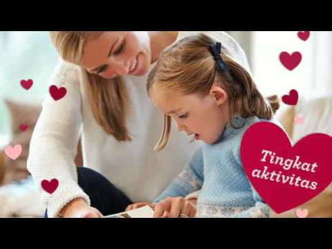 Video Kenali Anak Aktif dan Hiperaktif