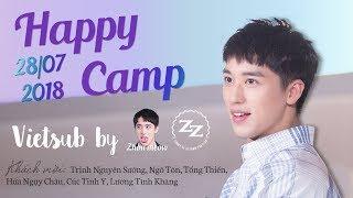[Vietsub][180728] Happy Camp - Cuộc chiến giành vị trí C đỉnh cao [Hứa Ngụy Châu...]
