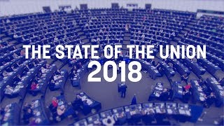 Preview: 2018 State Of The Union