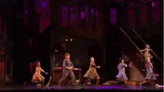 ANNIE on Broadway: You're Never Fully Dressed Without a Smile