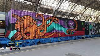Estación de Francia, Barcelona