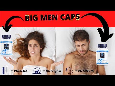 A verdade sobre o big men caps - big men caps funciona? vale a pena?como usar o big men caps?