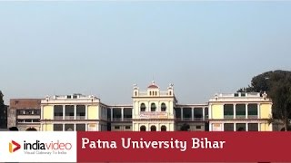 Patna University, Bihar