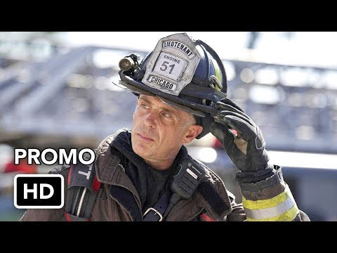 Chicago Fire 7.05 (Preview)