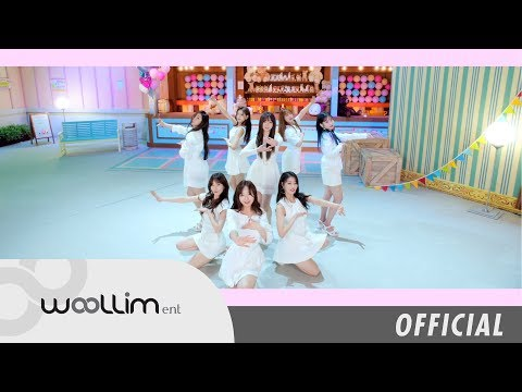Lovelyz - That day