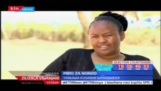 Mbio za nondo kuandaliwa kaunti ya Kajiado