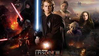 Звездные войны, Star Wars Revenge of the Sith - Tribute