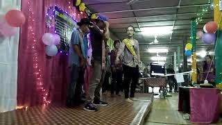 Lagu Shantik..Hari Gawai Dayak 2018 Di Rumah Panjang Darai Ulu Skrang