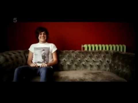 Frankie Cocozza VT - Celebrity Big Brother 2012