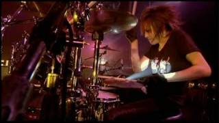 The GazettE - Silly God Disco Live Decomposition Beauty HQ DVD Rip