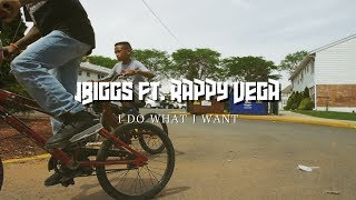"JBiggs Drops Visual for ""I Do What I Want"" feat. Rappy Vega (prod. In the Kitchen Producti"