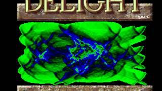 Delight - Unlimited Pleasure - Amiga Demo