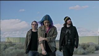 <b>Allison Iraheta</b> + Halo Circus  BandAid Official Music Video  New