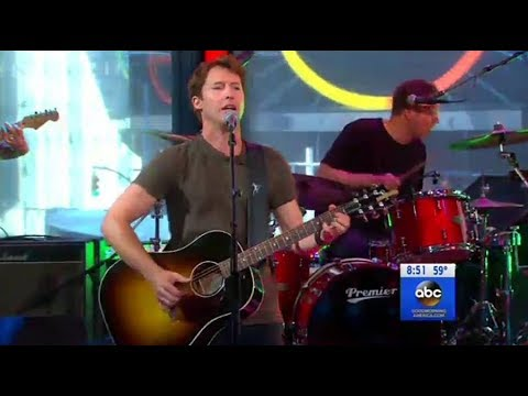 James Blunt - OK Live In Times Square Mp3