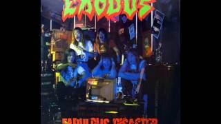 """Exodus-""""Toxic Waltz"""" Roughneck Remaster"""