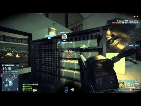 ► WTF Is... - Battlefield Hardline ? video thumbnail