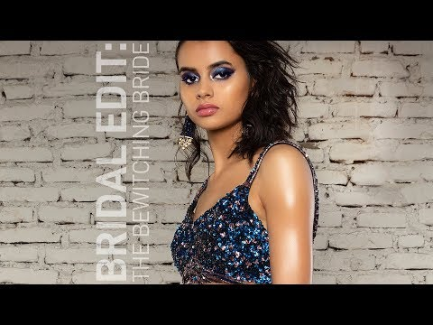 Bollywood Bridal Makeup Look with Daniel Bauer | Bridal Makeup Tutorial | MyGlamm