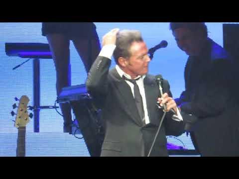 Luis Miguel - Tengo todo excepto a ti - San Antonio Tx - 2018