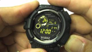 GW9400-1 - Casio - G-Shock