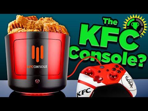 Game Theory:KFCJust WON The Console Wars