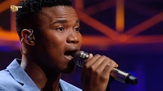 Idols SA Season 12 | Top 6 | Thami - 'All I Could'