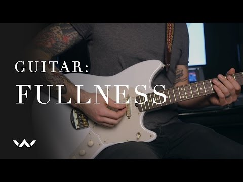 Fullness (Guitar Tutorial Video) - Elevation Worship