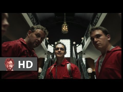 Video dan mp3 Money Heist Season 2 Episode 6 - TelenewsBD Com