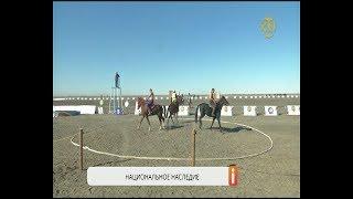 В Атырау состоялся международный турнир по национальным видам спорта